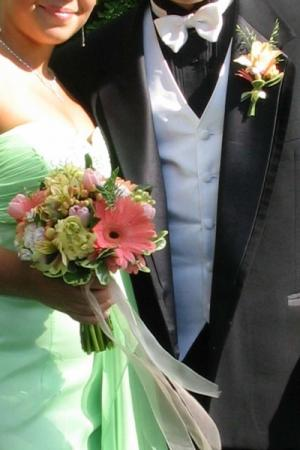 Prom Photos & Pictures