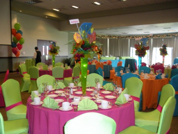 Fabulous Rainbow Wedding Reception Decoration Ideas 600 x 450 · 68 kB · jpeg