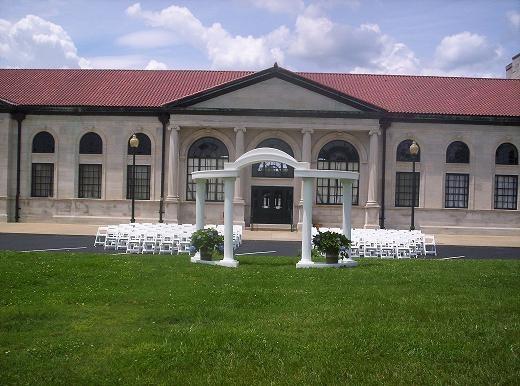 Beautiful Outdoor Wedding Ceremony Beautiful Outdoor Wedding Ceremony