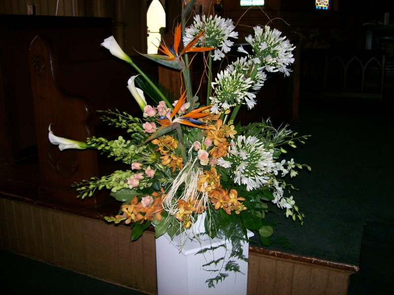 Dln floral creations  naperville illinois