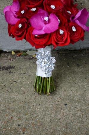 Stunning Hand Tied Bouqet