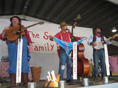 The Sweeny Band