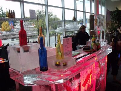 Ice Drink Bar