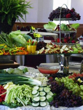 Vegetables Galore