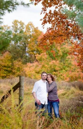 Fall Engagement