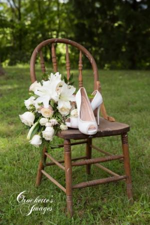 Bride's Wedding Items