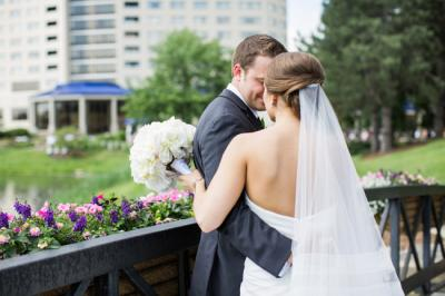Oak Brook Hills Wedding