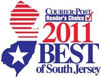 2011 Courier Post Best Florist of South Jersey