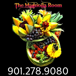 THE MAGNOLIA ROOM, Memphis, Tennessee