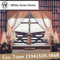 White Acres Farm, Camp Hill, Alabama