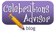 Celebrations Advisor Blog