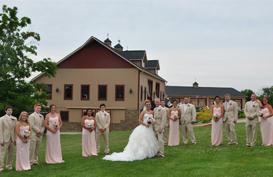 Jamestown Pa Wedding Venues Wedding Ceremony And Reception