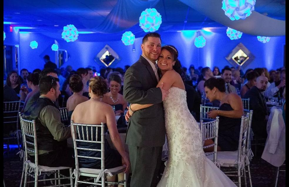 Portsmouth Ri Wedding Venues Wedding Ceremony And Reception