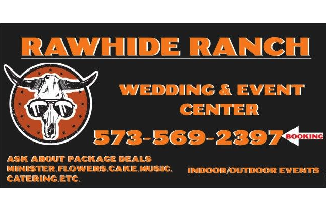 Buffalo Mo Wedding Venues Wedding Ceremony And Reception